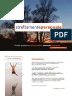 Principi guida per la comunicazione interpersonale e d'impresa