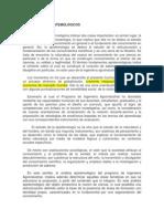 FUNDAMENTOS EPISTEMOLÓGICOS CORREGIDO