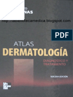 Atlas de Dermatologia Arenas