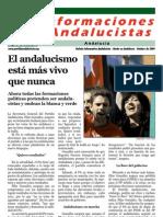 Informaciones Andalucistas Revista Digital OCTB. 09