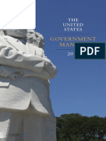 The United States Government Manual 2013