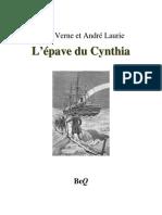 Verne Cynthia