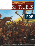 Norse Tribes