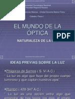 EL MUNDO DE LA ÓPTICA.pptx