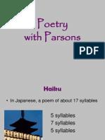 parsonspoetry