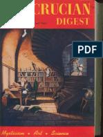 Rosicrucian Digest, February 1949