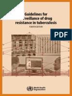 Guideline MDRTB