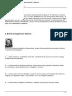 Anarquismo y Derecho Una Aproximacion a Bakunin