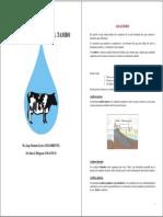 Agua Manual Re Lac