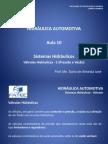 Hidraulica Automotiva - Aula 10 - Valvulas Hidraulicas 1