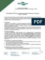 Edital 02-2012 PIBIC-CNPq