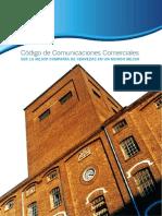 Codigo Quilmes Para Comunicaciones Comerciales
