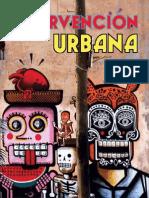 Catalogo Intervencion Urbana