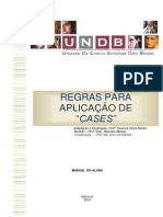 Regras - Case - Manual Do Aluno - 2014