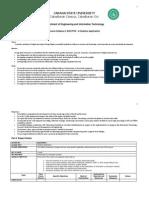Syllabus Elective 6 (Graphics Application) Final
