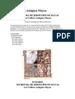 Los Códices Antiguos Mayas