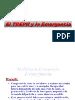 El TREPH y La Emergencia