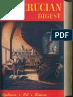 Rosicrucian Digest, April 1949