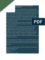 Diferencia Entre Protocolo de Investigacion y Proyecto de Investigacion