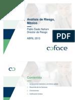 Pablo Siade CRC2013