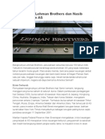 Kasus Auditing (Lehman Brothers)
