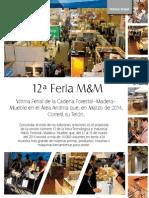 Feria M&M2014