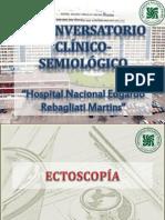 I conversatorio clínico semiológico HNERM