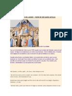 La Victoriosa Reina Del Mundo - Coronacion de La Virgen Maria