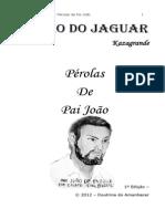 Perolas de Pai Joao