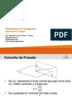 FenTrans - 2 Est Dos Fluidos