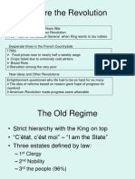 french revolution tuesday notes