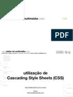 CSS básica muito boa