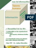 Planificacion de Sistemas de Informacion