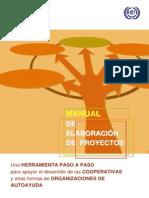 Manual de Elaboracion de Proyectos OIT