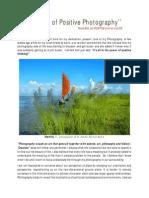 Zahidur Rahman Biplob_POSITIVE PHOTOGRAPHY _ My Article_ My Angle of View