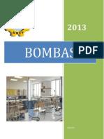 Informe de Bomba-flujo