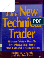The New Technical Trader
