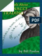 Truth About Fibonacci Trading