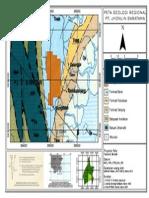 Peta Geologi