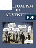 Spiritualism in Adventism