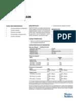 Pozzolith322N