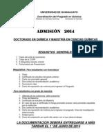 Temario Pq 2014