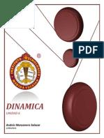 DINAMICA(Trabajo Final)