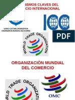 2 Principales Organismos Del Comercio Internacional