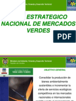 Ministerio Medio Ambiente Colombia