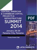 Latin Markets Panama View