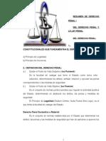 DERECHO PENAL Y PROCESAL PENALcues.rtf