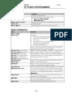 Moo Programming Help File