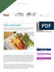Dieta Alcalinizante _ Revista Mia