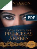 Sultana - A Vida Secreta Das Princesas Árabes